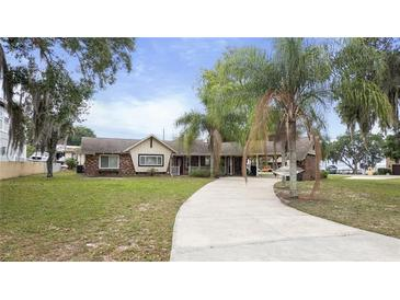 Photo one of 2235 S Lakeshore Dr Clermont FL 34711 | MLS G5041064