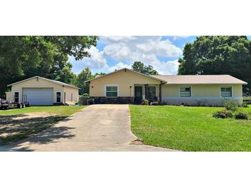Photo one of 18240 County Road 33 Groveland FL 34736 | MLS G5041491