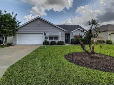 Photo one of 1305 Fontana Ct Lady Lake FL 32159 | MLS G5041540
