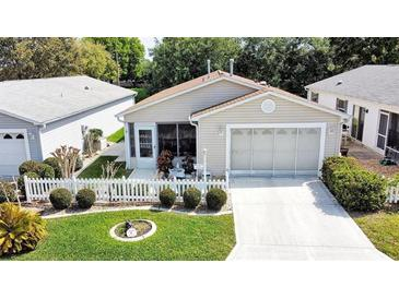 Photo one of 17503 Se 82Nd Pecan Ter The Villages FL 32162 | MLS G5041543