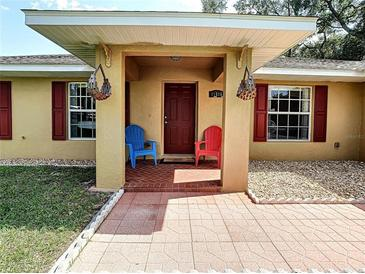 Photo one of 11916 Howey Cross Rd Clermont FL 34715   MLS G5041560