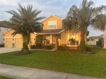 Photo one of 1803 Belle Chase Dr Apopka FL 32712 | MLS G5041572