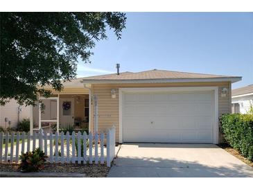 Photo one of 284 Emmalee Pl The Villages FL 32162 | MLS G5041586