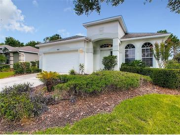 Photo one of 3430 Chessington St Clermont FL 34711   MLS G5042231