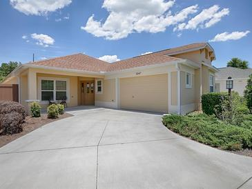 Photo one of 3047 Redbud Ln The Villages FL 32163 | MLS G5042768