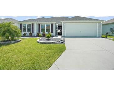 Photo one of 2408 Woods Way The Villages FL 32163 | MLS G5042983