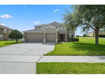 Photo one of 2821 Columbus Ave Clermont FL 34715 | MLS G5043017