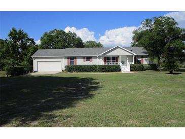 Photo one of 23404 New Hope Ln Howey In The Hills FL 34737   MLS G5043036