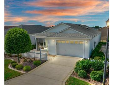 Photo one of 1992 Fairview Ln The Villages FL 32162 | MLS G5043039