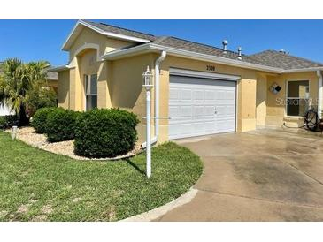 Photo one of 3320 Archer Ave The Villages FL 32162   MLS G5043080
