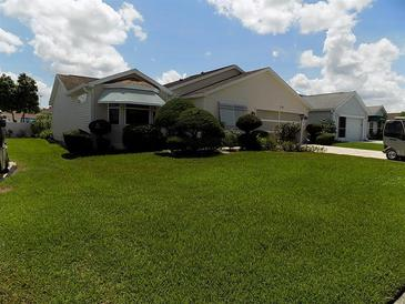 Photo one of 735 Palma Dr The Villages FL 32159 | MLS G5044596