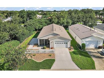 Photo one of 17301 Se 82Nd Pecan Ter The Villages FL 32162   MLS G5044611
