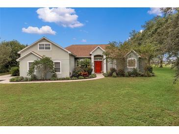 Photo one of 18112 E Apshawa Rd Clermont FL 34715   MLS G5046560