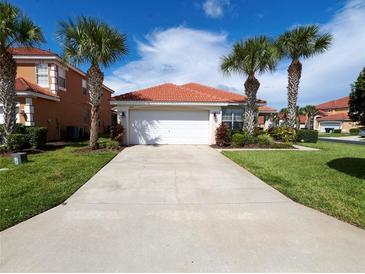 Photo one of 107 Carrera Ave Davenport FL 33897   MLS G5046627