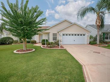 Photo one of 494 Cokesbury Dr The Villages FL 32162 | MLS G5046644