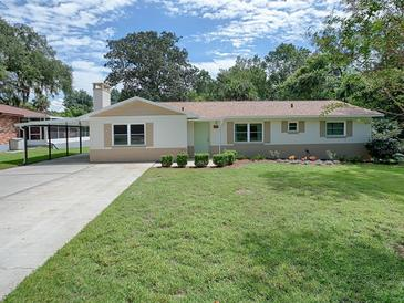 Photo one of 3734 Palm Dr Leesburg FL 34748 | MLS G5046660