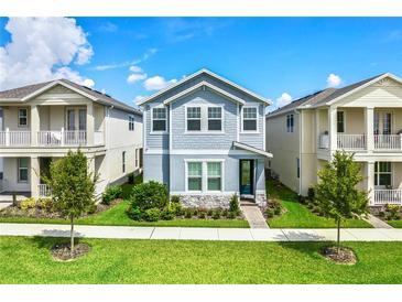 Photo one of 15311 Calming Balsam Aly Winter Garden FL 34787 | MLS G5046670