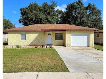 Photo one of 304 E Palm St Davenport FL 33837   MLS G5047497