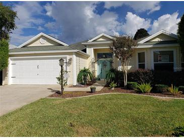Photo one of 2927 Manor Downs The Villages FL 32162   MLS G5047644