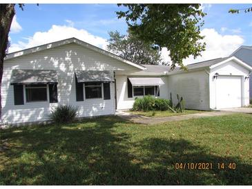 Photo one of 243 Willow Brook Dr Leesburg FL 34748 | MLS G5047685