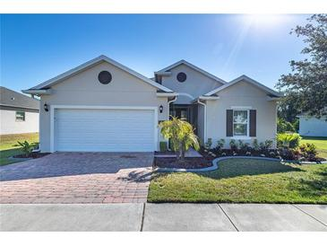 Photo one of 704 Calabria Way Howey In The Hills FL 34737   MLS G5047686