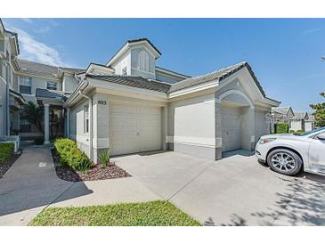 Photo one of 603 Grasslands Village Cir # 603 Lakeland FL 33803 | MLS L4908687