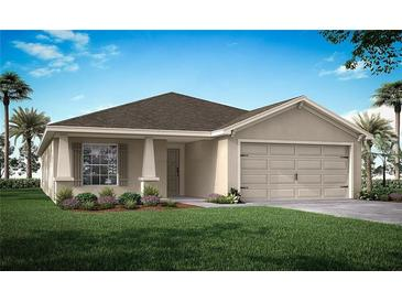 Photo one of 6316 Gardner Dr Lakeland FL 33813 | MLS L4920043