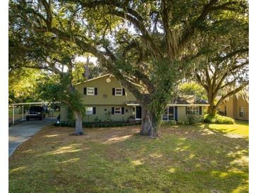 Photo one of 4238 Shadow Wood Ct Winter Haven FL 33880 | MLS L4920177