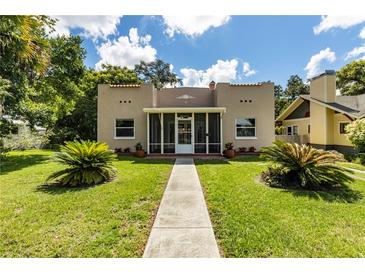 Photo one of 816 Park Hill Ave Lakeland FL 33801 | MLS L4924127