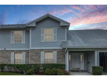 Photo one of 5278 Whitstable Way # 2607 Orlando FL 32812 | MLS L4924203