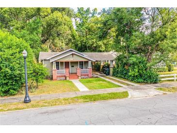 Photo one of 732 Park Hill Ave Lakeland FL 33801 | MLS L4925746