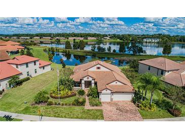 Photo one of 1751 Via Lago Dr Lakeland FL 33810   MLS L4925858