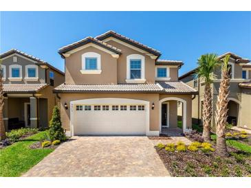 Photo one of 9013 Rhodes St Kissimmee FL 34747 | MLS O5802375