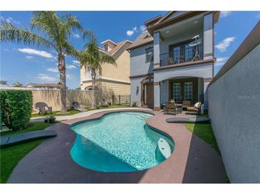 Photo one of 7459 Excitement Dr Reunion FL 34747 | MLS O5834434