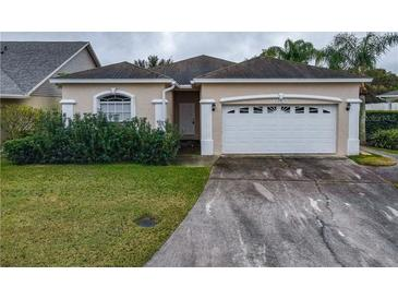 Photo one of 6942 Shimmering Dr Lakeland FL 33813 | MLS O5843618