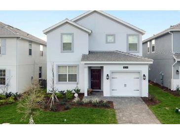 Photo one of 1634 Moon Valley Dr Champions Gate FL 33896 | MLS O5844016