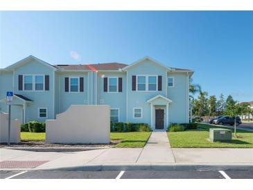 Photo one of 3211 Oyster Ln # 3211 Kissimmee FL 34747 | MLS O5873648