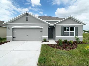 Photo one of 29507 Caspian St Leesburg FL 34748 | MLS O5874361