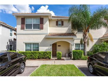 Photo one of 4816 Brier Rose Ln Kissimmee FL 34746   MLS O5882290