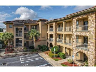 Photo one of 903 Charo Pkwy # 831 Davenport FL 33897 | MLS O5891729