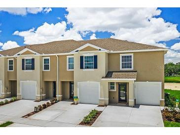 Photo one of 265 Feltrim Reserve Blvd Davenport FL 33837 | MLS O5892266