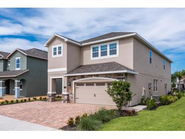 Photo one of 380 Burma St Kissimmee FL 34747 | MLS O5892808