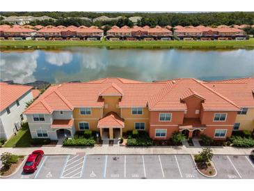 Photo one of 3051 Beach Palm Ave Kissimmee FL 34747 | MLS O5894354