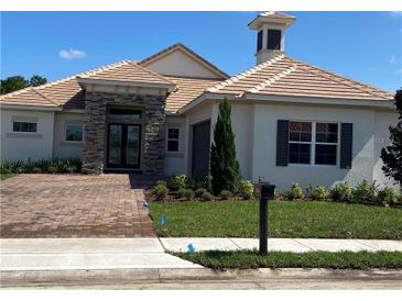 Photo one of 2748 Willingam Dr Davenport FL 33837 | MLS O5897944
