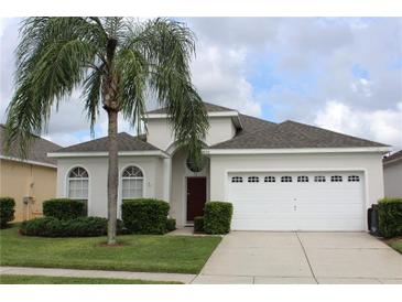 Photo one of 8109 Fan Palm Way Kissimmee FL 34747 | MLS O5898233