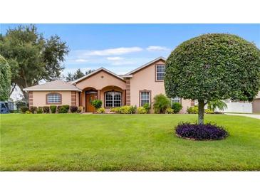 Photo one of 10821 Vineyard Ct Clermont FL 34711 | MLS O5898255