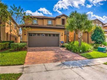Photo one of 8992 Rhodes St Kissimmee FL 34747 | MLS O5898805