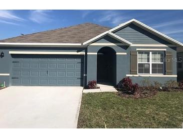 Photo one of 119 Jace Way Winter Haven FL 33881 | MLS O5899913