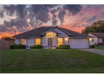 Photo one of 2090 Kelso Ave Deltona FL 32725 | MLS O5899959