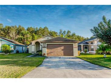 Photo one of 3052 Stillwater Dr Kissimmee FL 34743 | MLS O5900052